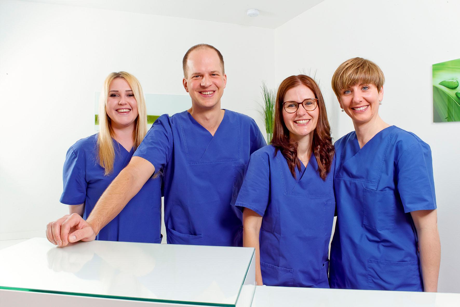ziele in der zahnarztpraxis